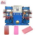 Dongguan Silikon Telefon Abdeckung Presse Making Machine