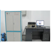 Testador de condutividade térmica pneumática para material de isolamento térmico
