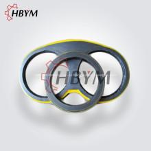 Износостойкие стальные листовые детали и кольцо