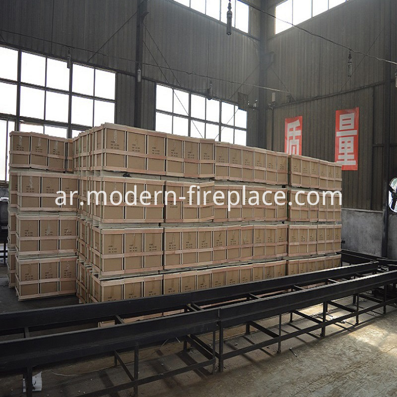 Wood For Stoves Packaging