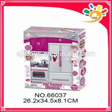 2014 NEU Produkt Küche Serie 66037 Küchenmöbel moderne Küchenmöbel mit Licht und Musikmöbel für Küche