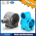 Custom fabrication service precision cnc machining Mechanical Parts