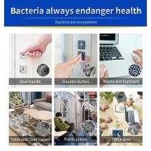 Desinfecção de cloro esterilização líquida desinfetante 84