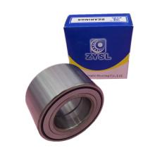 rodamiento de dos hileras de bolas con sellos tamaño dxDxh 44x72x33 rodamientos de rueda de cubo Dac44720033