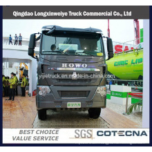 Sinotruk HOWO T7h Tractor Truck 6X4 Truck for Sale