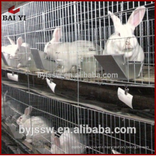 Wholesale Commercial Rabbit Cage In Kenya Farm