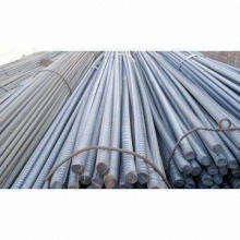 HRB335 Carbon Steel Deformed Bars, Available in 6, 9 and 12m Lengths
