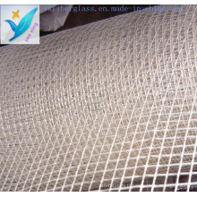 2.5 * 2.5 10 * 10mm 140g Mesh d'isolation murale externe
