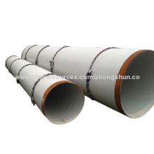 ASTM A252 Spiral Welded Pipes