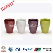 2013 Nuevo Diseño Proveedor Evaluación Cerámica Flower Pot