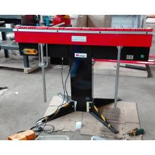 China Máquina de dobra de chapa metálica eletromagnética (EB3200)