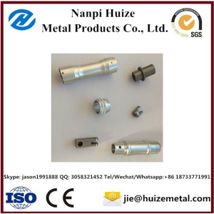 Aluminum, Brass, Stainless Steel CNC Machining Parts