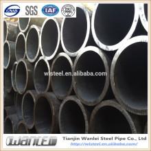 Venda ASTM A53 / A106 parede grossa tubo de aço sem costura
