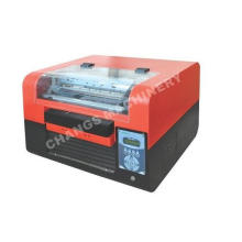 Byh168-3A UV-LED Impresora digital de cama plana en venta