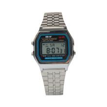 Luxo famosa marca alli baba com relógios homens pulso no homem