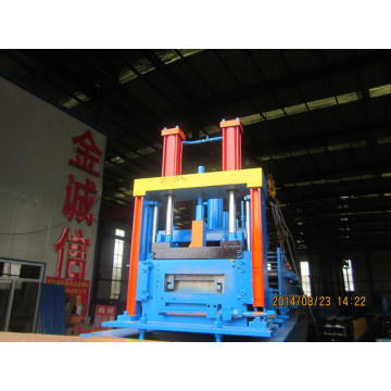C Channel Profile Forming Machine for 3mm Thickness Material