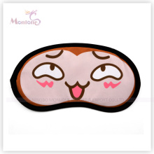 10*30cm Cartoon Eye Mask (polyster pongee material)