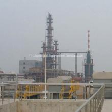 Resíduos de óleo de motor para usina de óleo diesel
