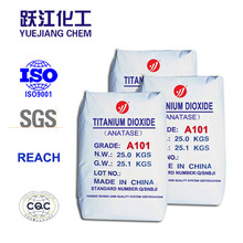 Anatase for General Purpose Ba01-01titanium Dioxide