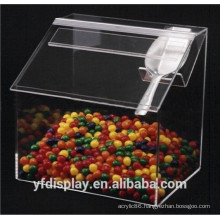 Acrylic Packing Candy Gift Box