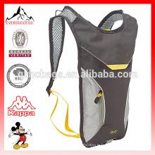 Sac à dos léger de sport de sac à dos de recyclage des sacs 2L