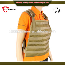 2015 hot selling products Cotton best bullet proof vest china air shipping