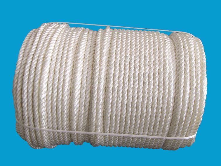 3-strand Polypropylene Filament Rope
