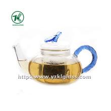 Очистить одностенный стеклянный чайник от SGS ... (750 мл)