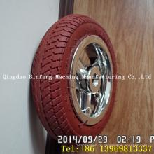 Pneus pneumáticos de alta qualidade do triciclo das crianças