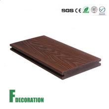 Co-Extrusion Waterproof WPC Wood Plastic Composite for Garden Decorative