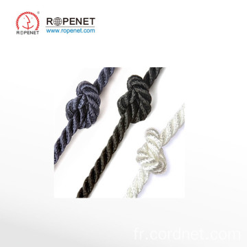 Corde Twisted 16mm Multifilament3 Strand