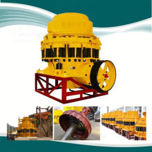 China Made Quality Competitive Single Cylinder Hydraulic metso hp cone crusher