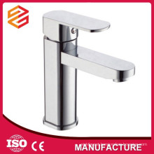 basin faucet taps polished chrome plated toilet square design basin faucet
