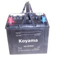 622-12V50Ah-Auto Batterie für Südafrika