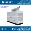 50Hz AC Googol Diesel Power 30kw Sient Generator Set