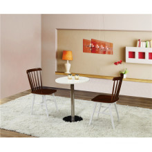 High Quality Dining Table Chairs Restaurant Furniture (FOH-BCA37)