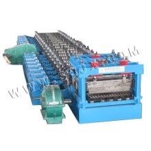 Машина для производства рулонных швов (3 мм)