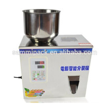 Special best sale granules weighing machine FZ-50