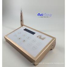 Onli beleza mais recente digital contorno máquina de maquiagem permanente O-1