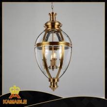 Vintage Retro Hanging Lighting Km0118p-4 (copper)