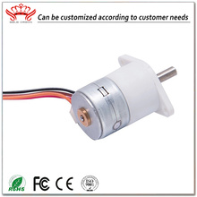 Low price micro geared stepper motor 12v 24v