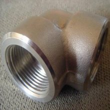 OD25mm Forged Elbow with Thread End