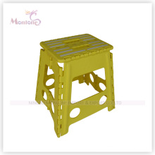 Sturdy Plastic Foldable Stool for Easy Storage