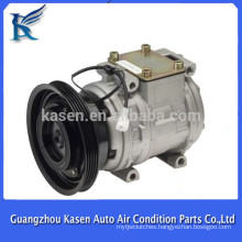 denso 10PA15C r134a electric car ac compressor for Hyundai Scoupe (95'-93')
