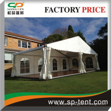 25m Large marquee storage/warehouse tent - POPULAR