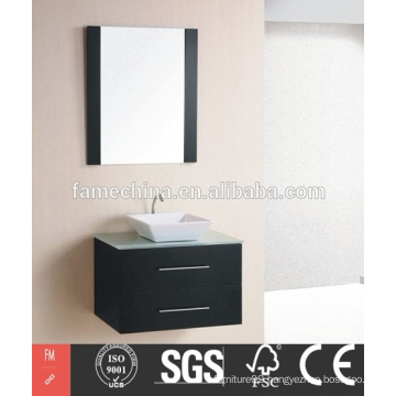 Hot Selling Extremely Designs black sliding bathroom mirror cabinet