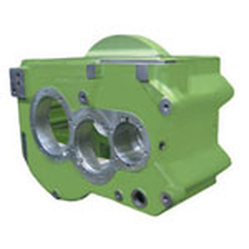 OEM Sand Casting for Gearboxes Housing