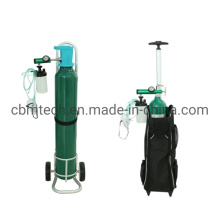 Cbmtech portable Aluminum Gas Cylinders with Good Quality
