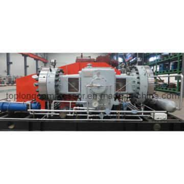 Ölfreier Membranverdichter Sauerstoffkompressor Helium Kompressor Booster