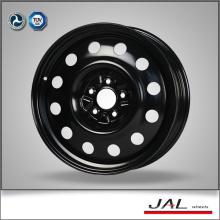 """5x114.3 roues en acier personnalisées à bon marché 18 """"de Chine usine professionnelle"""